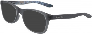 Dragon DR2009 sunglasses in Crystal Navy/Rob Machado Resin