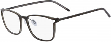 Airlock AIRLOCK 2000 glasses in Tortoise/Grey
