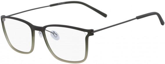 Airlock AIRLOCK 2001 glasses in Matte Olive Gradient