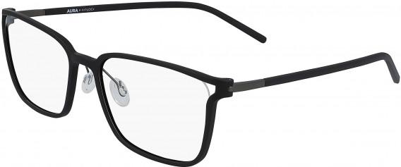 Airlock AIRLOCK 2002 glasses in Matte Black