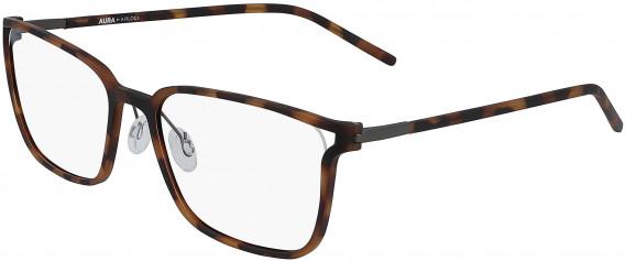 Airlock AIRLOCK 2002 glasses in Matte Tortoise