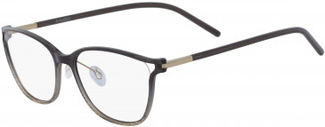 Airlock AIRLOCK 3000 glasses in Black Gradient