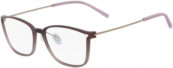 Airlock AIRLOCK 3001 glasses in Brown/Purple Gradient