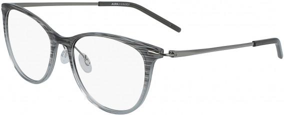 Airlock AIRLOCK 3004 glasses in Grey Gradient