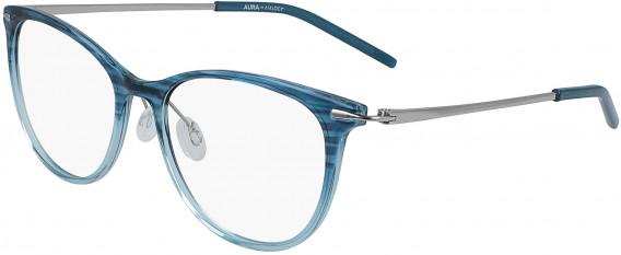Airlock AIRLOCK 3004 glasses in Blue Gradient