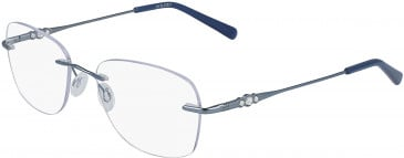 Airlock AIRLOCK EMBRACE 201 glasses in Silver Blue