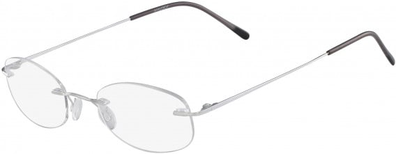 Airlock AIRLOCK SEVEN-SIXTY 205 glasses in Silver