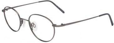 Flexon FLEXON 623-46 glasses in Charcoal