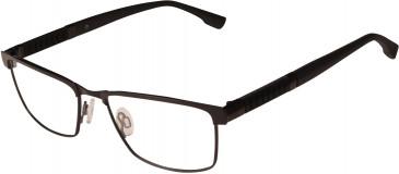 Flexon FLEXON E1110-53 glasses in Black