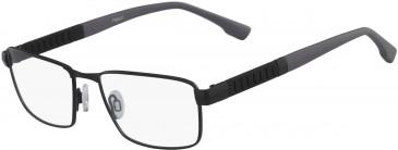 Flexon FLEXON E1111-54 glasses in Black