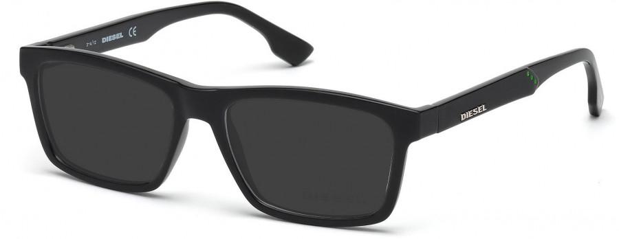 d9f723708ac Diesel DL5062-55 Prescription Sunglasses at SpeckyFourEyes.com