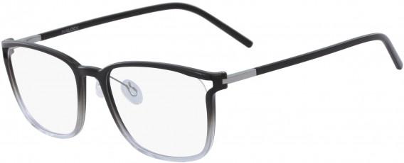 Airlock AIRLOCK 2000 glasses in Black Gradient