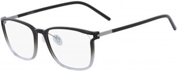 Airlock AIRLOCK 2000 glasses in Black Gradient