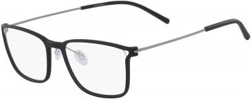Airlock AIRLOCK 2001 glasses in Matte Black