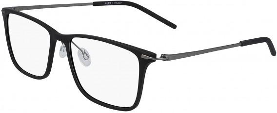 Airlock AIRLOCK 2003 glasses in Matte Black
