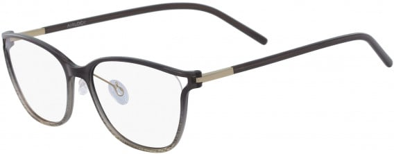Airlock AIRLOCK 3000 glasses in Black Gradient