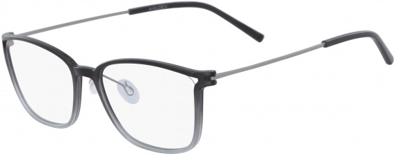 Airlock AIRLOCK 3001 glasses in Black Gradient