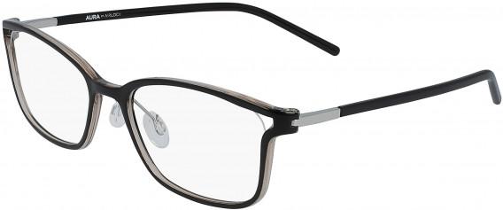 Airlock AIRLOCK 3003 glasses in Black