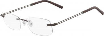 Airlock AIRLOCK DIGNITY 203 glasses in Olive