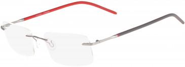 Airlock AIRLOCK ENDLESS 201 glasses in Light Gunmetal