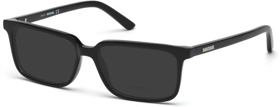 b644f5adb7 Diesel DL5067 Prescription Sunglasses at SpeckyFourEyes.com