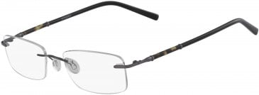 Airlock AIRLOCK HONOR 201 glasses in Gunmetal