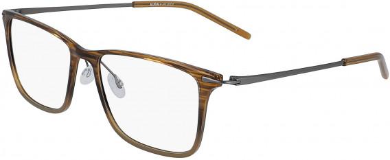 Airlock AIRLOCK 2003 glasses in Brown Gradient