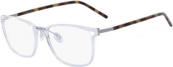 Airlock AIRLOCK 2000 glasses in Clear