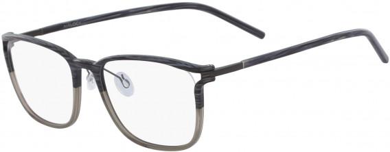Airlock AIRLOCK 2000 glasses in Grey Horn