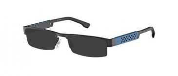 Diesel Metal Ready-Made Reading Sunglasses