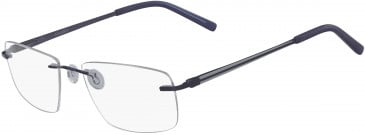 Airlock AIRLOCK VALOR 204 glasses in Blue