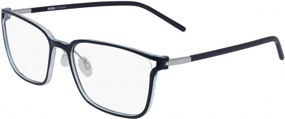 Airlock AIRLOCK 2002 glasses in Navy/Clear