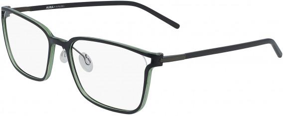 Airlock AIRLOCK 2002 glasses in Grey/Green