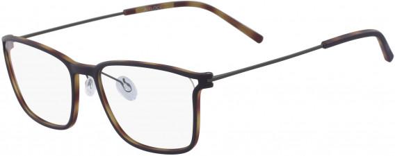 Airlock AIRLOCK 2001 glasses in Matte Navy/Tortoise