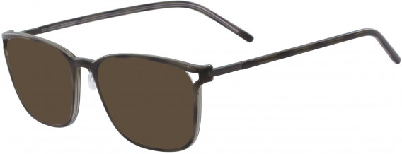 Airlock AIRLOCK 2000 sunglasses in Tortoise/Grey