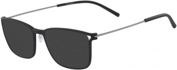 Airlock AIRLOCK 2001 sunglasses in Matte Black