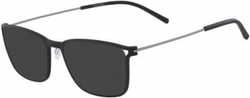Airlock AIRLOCK 2001 sunglasses in Matte Black