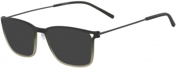 Airlock AIRLOCK 2001 sunglasses in Matte Olive Gradient