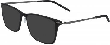Airlock AIRLOCK 2003 sunglasses in Matte Black