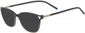 Airlock AIRLOCK 3000 sunglasses in Black Gradient