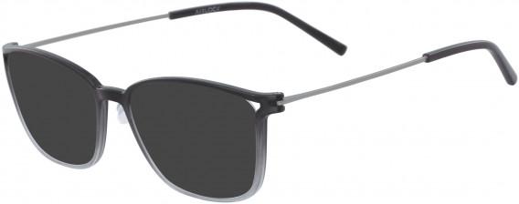 Airlock AIRLOCK 3001 sunglasses in Black Gradient