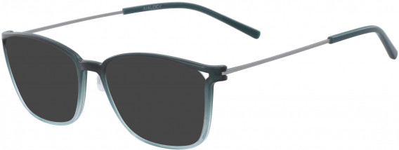 Airlock AIRLOCK 3001 sunglasses in Teal Gradient