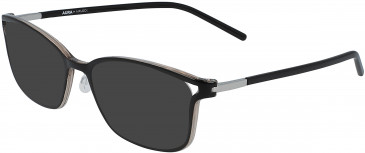Airlock AIRLOCK 3003 sunglasses in Black