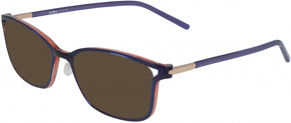 Airlock AIRLOCK 3003 sunglasses in Blue/Pink