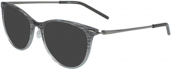 Airlock AIRLOCK 3004 sunglasses in Grey Gradient
