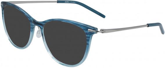 Airlock AIRLOCK 3004 sunglasses in Blue Gradient