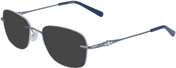 Airlock AIRLOCK EMBRACE 201 sunglasses in Silver Blue
