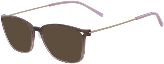Airlock AIRLOCK 3001 sunglasses in Brown/Purple Gradient