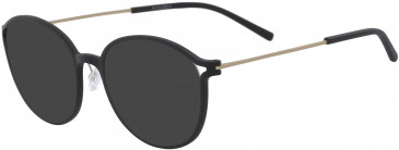 Airlock AIRLOCK 3002 sunglasses in Matte Black