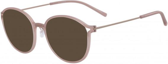 Airlock AIRLOCK 3002 sunglasses in Matte Rose